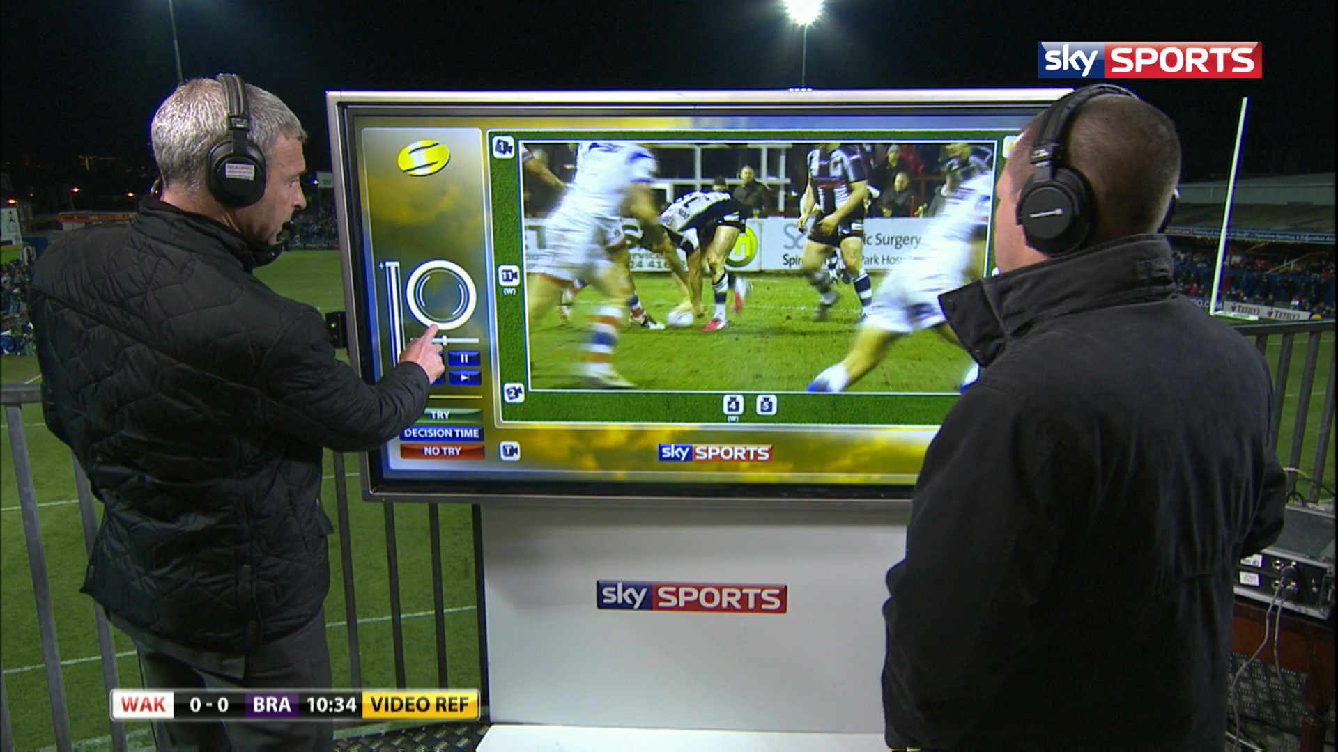 sky sports rugby league